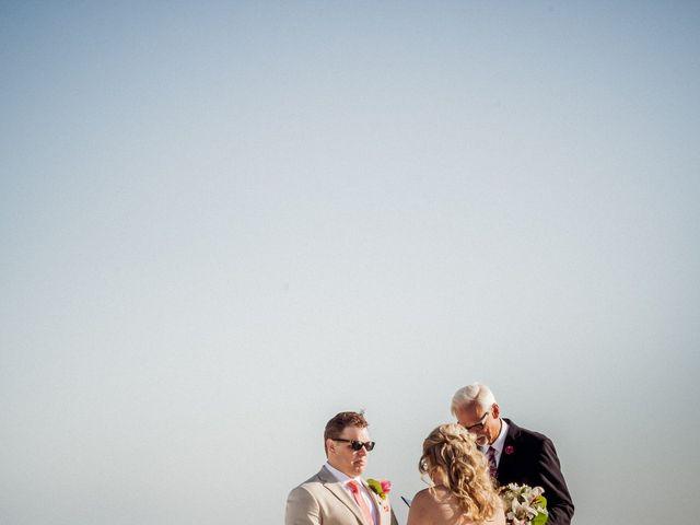 Don and Tara's Wedding in Estero, Florida 25