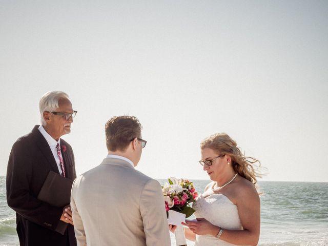 Don and Tara's Wedding in Estero, Florida 27