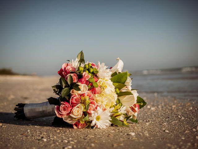 Don and Tara's Wedding in Estero, Florida 4