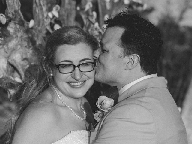 Don and Tara's Wedding in Estero, Florida 5