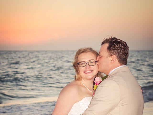 Don and Tara's Wedding in Estero, Florida 9