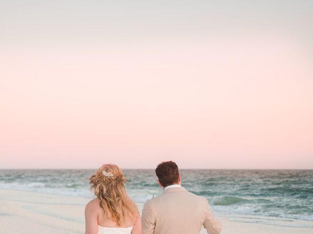 Don and Tara's Wedding in Estero, Florida 1