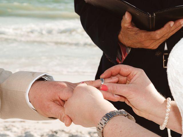Don and Tara's Wedding in Estero, Florida 12