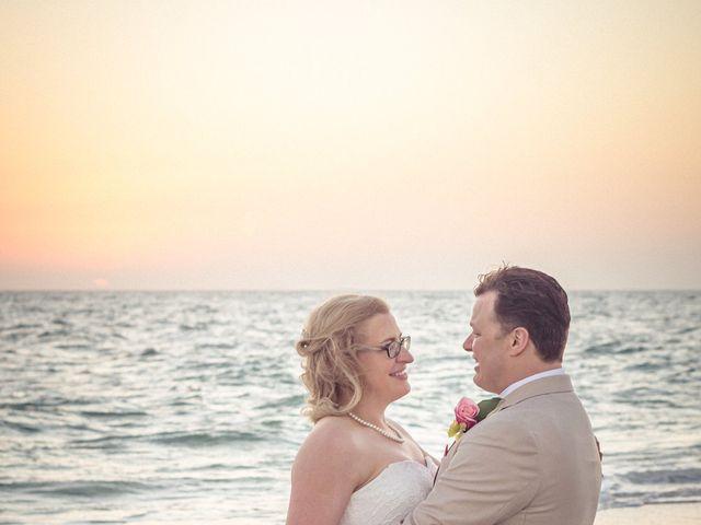 Don and Tara's Wedding in Estero, Florida 14