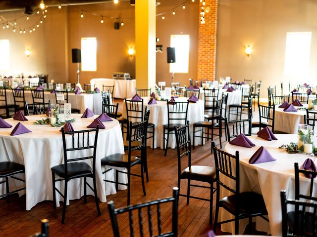 Yesenia and Rose's Wedding in Cannon Falls, Minnesota 5