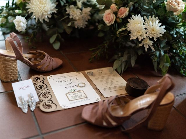 Yesenia and Rose's Wedding in Cannon Falls, Minnesota 10