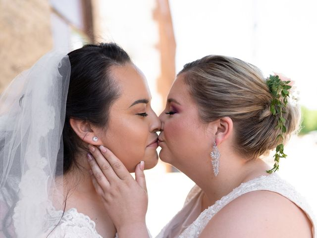 Yesenia and Rose's Wedding in Cannon Falls, Minnesota 22
