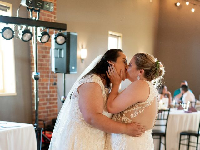 Yesenia and Rose's Wedding in Cannon Falls, Minnesota 36