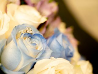 Mai and Robert's Wedding in Broken Arrow, Oklahoma 3