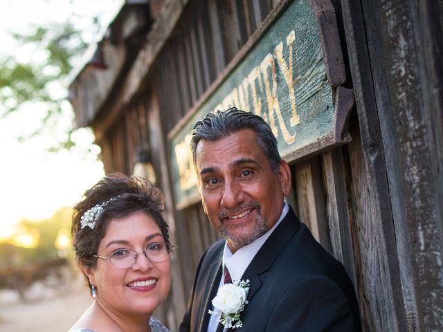 Ray and Laura's Wedding in Tucson, Arizona 1