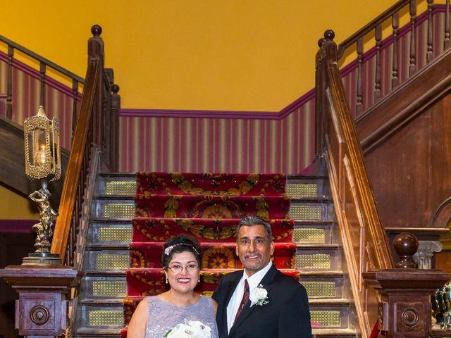 Ray and Laura's Wedding in Tucson, Arizona 18