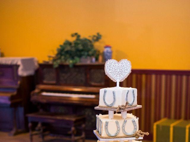 Ray and Laura's Wedding in Tucson, Arizona 20