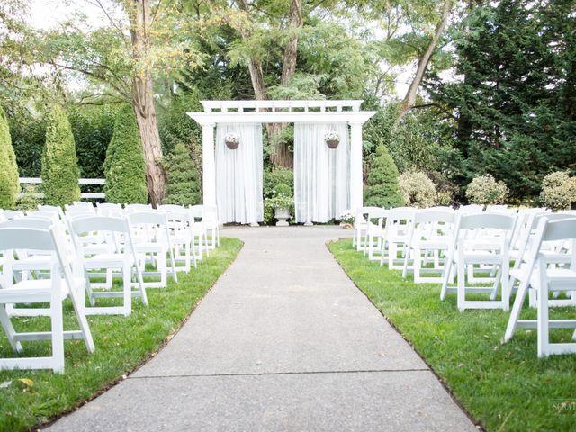 Antonio and Margaret's Wedding in Sumner, Washington 2
