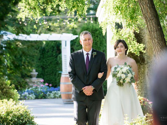 Antonio and Margaret's Wedding in Sumner, Washington 3