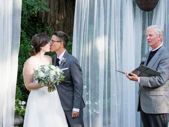 Antonio and Margaret's Wedding in Sumner, Washington 4