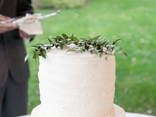 Antonio and Margaret's Wedding in Sumner, Washington 9