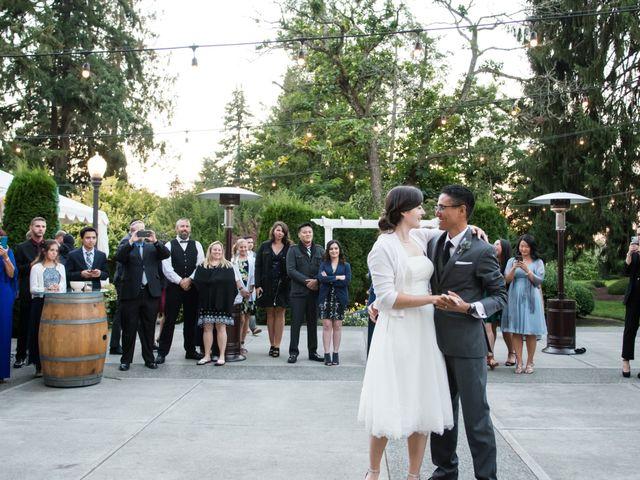 Antonio and Margaret's Wedding in Sumner, Washington 10