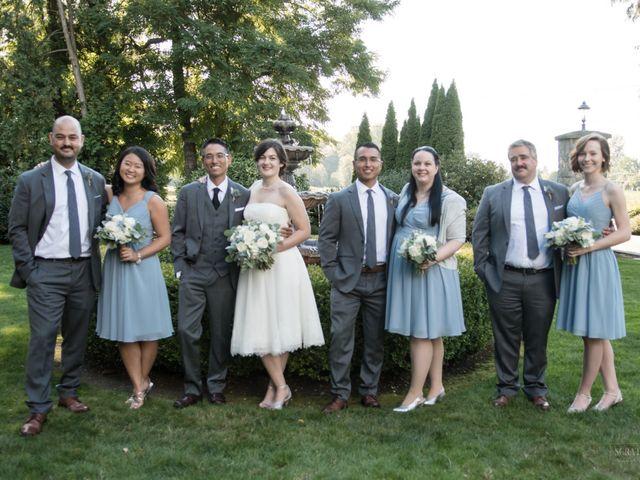 Antonio and Margaret's Wedding in Sumner, Washington 11