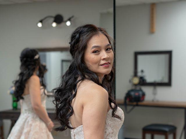 Mai and Robert's Wedding in Broken Arrow, Oklahoma 2