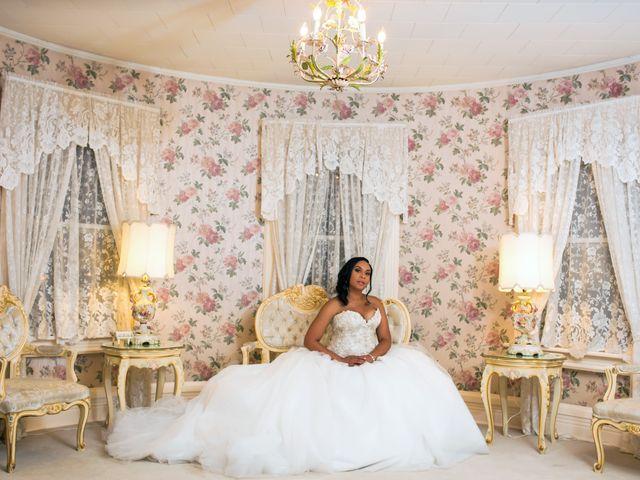 Naurice and Nicole's Wedding in Joliet, Illinois 28