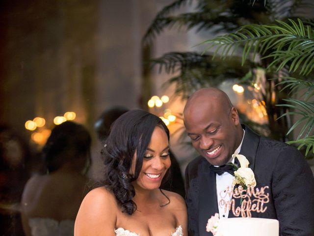 Naurice and Nicole's Wedding in Joliet, Illinois 30