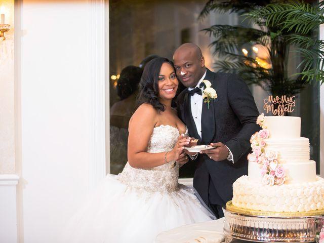 Naurice and Nicole's Wedding in Joliet, Illinois 31