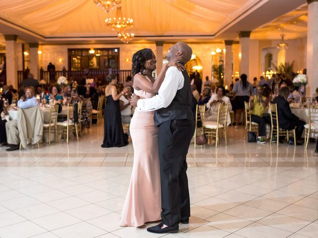 Naurice and Nicole's Wedding in Joliet, Illinois 32