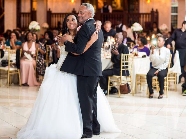 Naurice and Nicole's Wedding in Joliet, Illinois 33