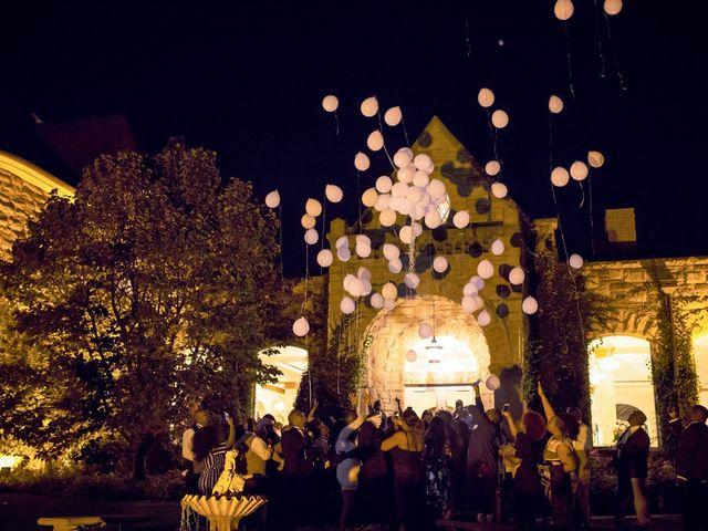 Naurice and Nicole's Wedding in Joliet, Illinois 36