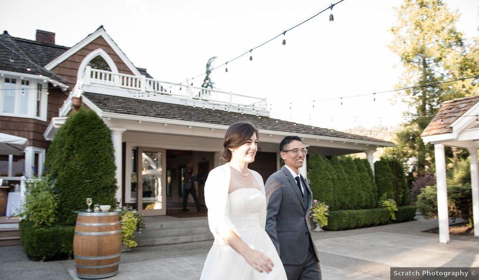 Antonio and Margaret's Wedding in Sumner, Washington