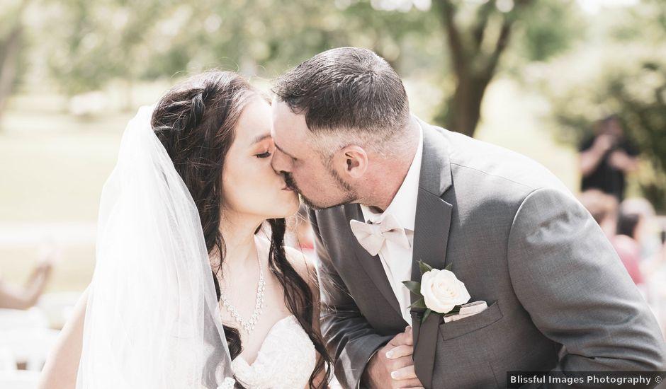 Mai and Robert's Wedding in Broken Arrow, Oklahoma