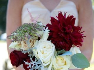 Claire and John's Wedding in Pelham, Alabama 6