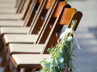 Claire and John's Wedding in Pelham, Alabama 8