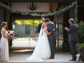 Claire and John's Wedding in Pelham, Alabama 13