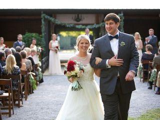 Claire and John's Wedding in Pelham, Alabama 14