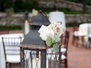 Claire and John's Wedding in Pelham, Alabama 17