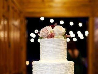 Claire and John's Wedding in Pelham, Alabama 18