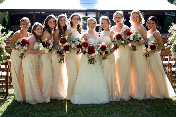 Claire and John's Wedding in Pelham, Alabama 5