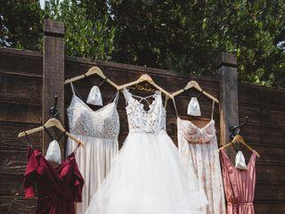 The wedding of Lauren and Austin 2