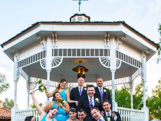 The wedding of Cynthia and Eddy 3
