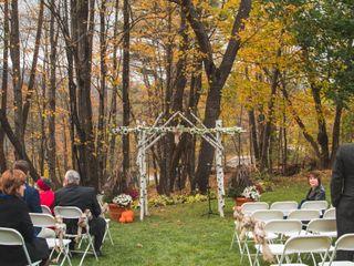 The wedding of Alexa and Camrin 2