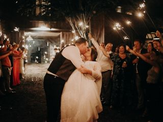 The wedding of Rachel and Dillon 3