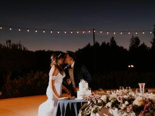 The wedding of Ciara and Gino 2