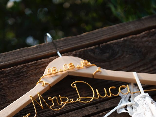 Austin and Lauren's Wedding in Calistoga, California 4