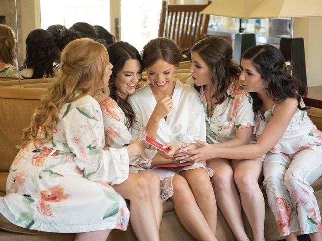 Austin and Lauren's Wedding in Calistoga, California 10