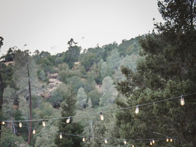 Austin and Lauren's Wedding in Calistoga, California 1