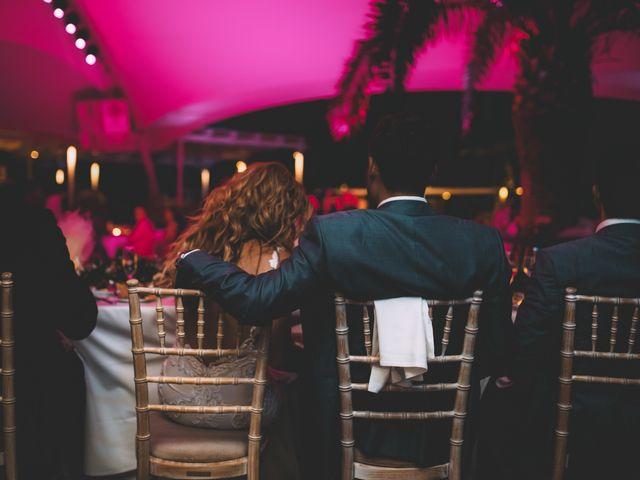 Sissy and Vangelis's Wedding in New York, New York 20