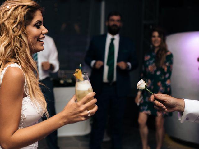 Sissy and Vangelis's Wedding in New York, New York 21