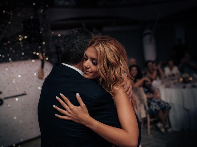 Sissy and Vangelis's Wedding in New York, New York 38