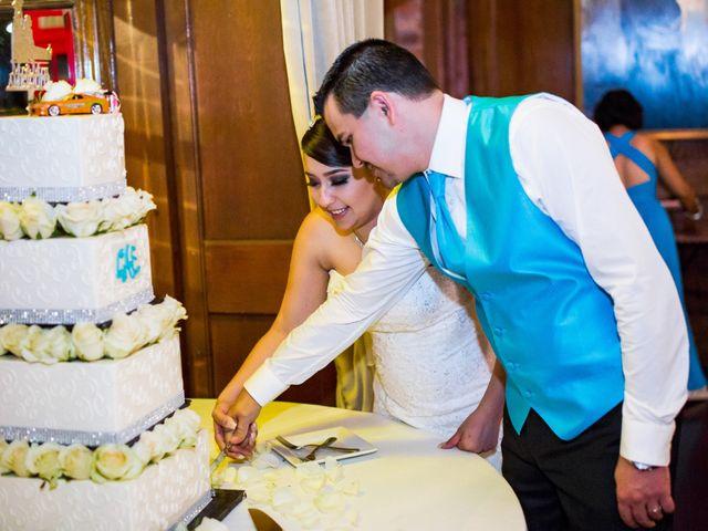 Eddy and Cynthia's Wedding in Tucson, Arizona 2